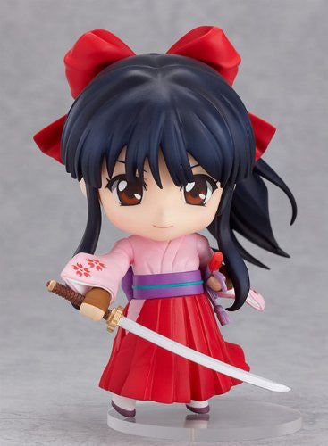 Image 2 for Sakura Taisen - Shinguji Sakura - Nendoroid #235 (Good Smile Company)