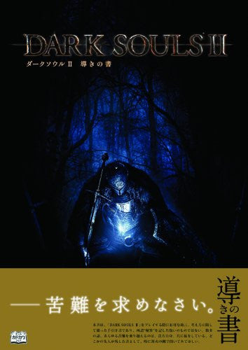 Image 2 for Dark Soul Ii Michibiki No Sho