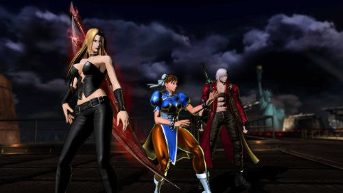 Image 7 for Marvel vs. Capcom 3: Fate of Two Worlds