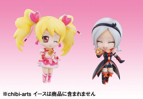 Image 5 for Fresh Pretty Cure - Cure Peach - Chibi-Arts (Bandai)