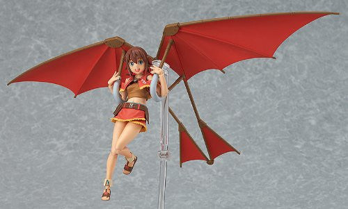 Image 6 for Suisei no Gargantia - Amy - Grace - Figma #202 (Max Factory)