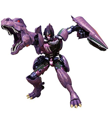 Beast Wars - Beast Megatron - The Transformers: Masterpiece MP-43 (Takara Tomy)
