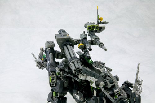 Image 3 for Zoids - DPZ-10 Darkhorn - Highend Master Model - 1/72 (Kotobukiya)