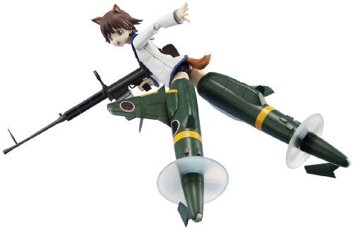 Image 1 for Strike Witches 2 - Miyafuji Yoshika - A.G.P. (Bandai)