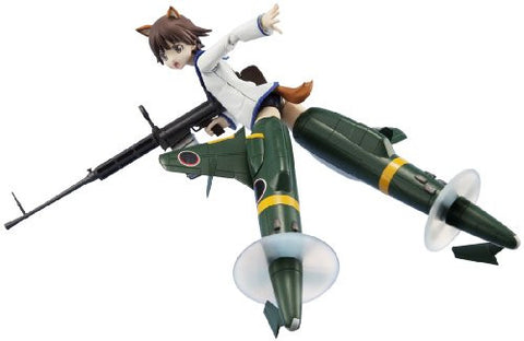 Image for Strike Witches 2 - Miyafuji Yoshika - A.G.P. (Bandai)