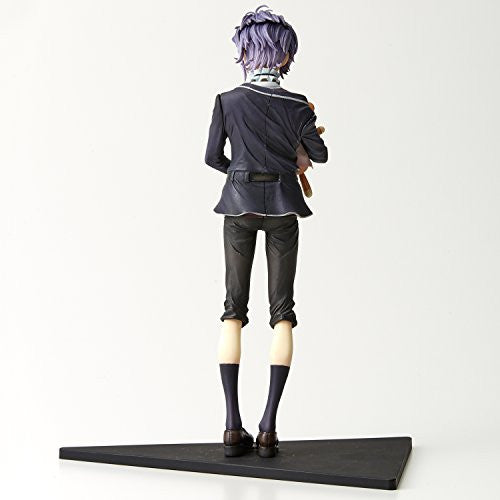 Image 7 for Diabolik Lovers - Sakamaki Kanato - Teddy - Mens Hdge No.14 (Union Creative International Ltd)