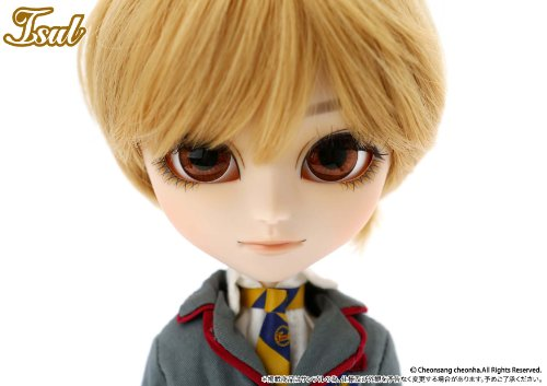 Image 4 for Isul I-931 - Pullip (Line) - Cedric - 1/6 - Groove Presents School Diary Series (Groove)