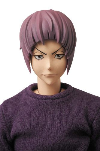 Image 4 for Bakuman. - Niizuma Eiji - Real Action Heroes #529 - 1/6 (Medicom Toy)