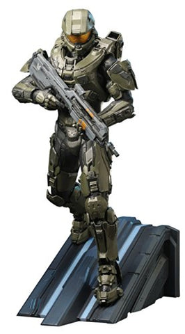 Image for Halo 4 - Master Chief - ARTFX Statue (Kotobukiya)
