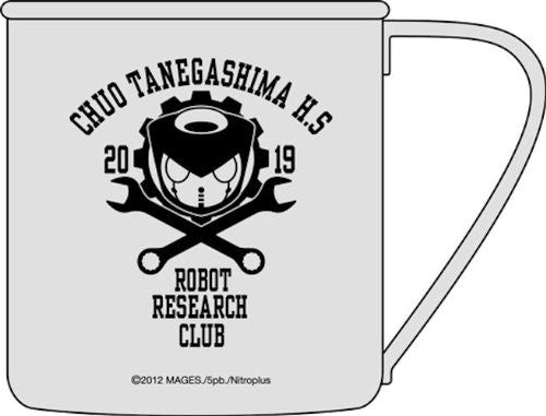 Image 1 for Robotics;Notes - Mug (Cospa)
