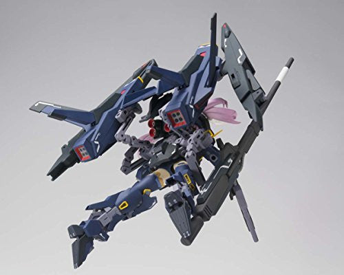 Image 10 for Kidou Senshi Z Gundam - RX-178 Gundam Mk-II - RMS-154 Barzam - A.G.P. - MS Girl - Titans Specification (Bandai)