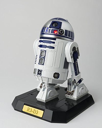 Image 7 for Star Wars: Episode IV – A New Hope - R2-D2 - 12 Perfect Model - Chogokin - 1/6 - A New Hope (Bandai)