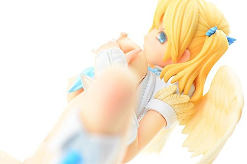 Image 13 for Power Play! - Sarah - 1/6 - -Pure White Edition-  (Okayama Figure Engineering)