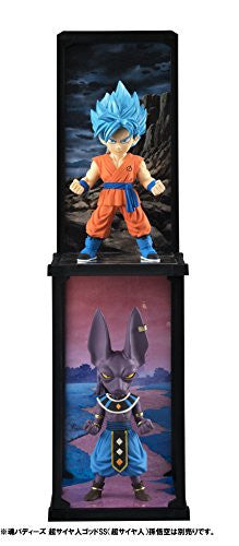 Image 4 for Dragon Ball Super - Beerus - Tamashii Buddies (Bandai)