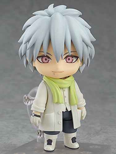 Image 4 for DRAMAtical Murder - Clear - Nendoroid #597 (Orange Rouge)