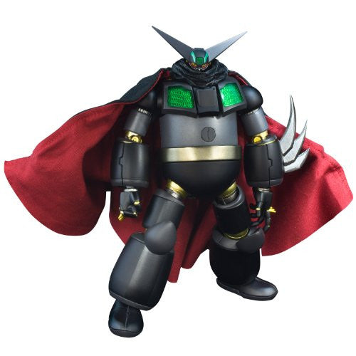 Image 1 for Change!! Getter Robo: Sekai Saigo no Hi - Black Getter - RIOBOT (Sentinel)