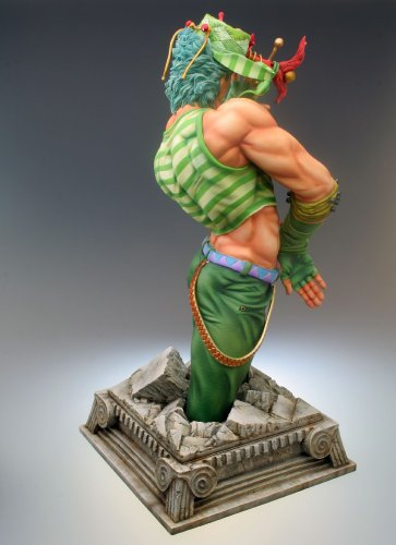 Image 7 for Jojo no Kimyou na Bouken - Phantom Blood - Jonathan Joestar - Super Figure Art Collection - Bust (Medicos Entertainment)