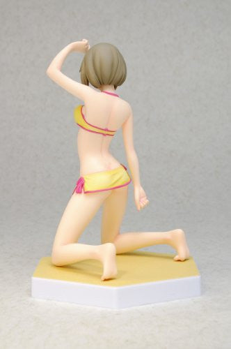 Image 3 for Devil Survivor 2 the Animation - Nitta Io - Beach Queens - 1/10 - Swimsuit ver. (Wave)