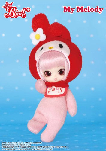 Image 6 for Onegai My Melody - My Melody - Pullip (Line) - Little Byul - BABY (Groove)
