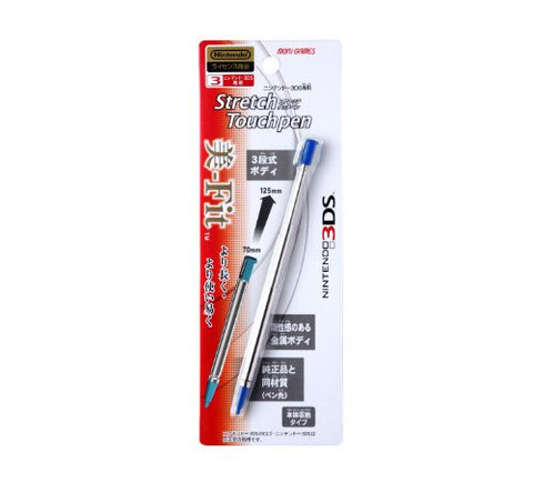 Image for Stretch Touch Pen - Cobalt Blue