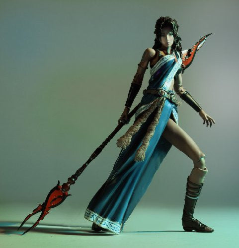 Image 4 for Final Fantasy XIII - Oerba Yun Fang - Play Arts Kai (Square Enix)