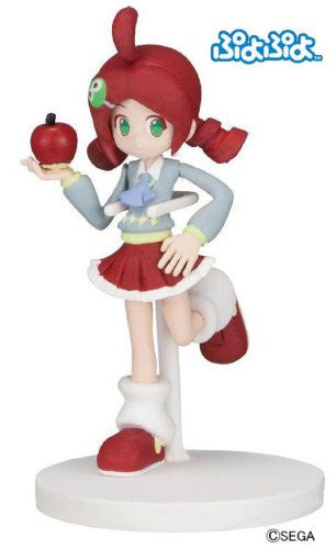 Image 5 for Puyo Puyo Figure Cover Set for 3DS LL