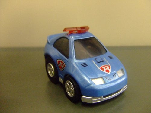 Image 2 for Tomica Hero Rescue Force Vol.4 [Limited Edition]