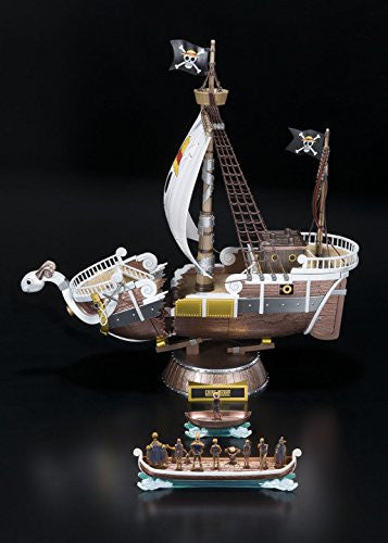 Image 6 for One Piece - Going Merry - Chogokin - One Piece 20th Anniversary Premium Color ver.