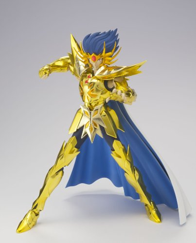 Image 5 for Saint Seiya - Cancer Death Mask - Myth Cloth EX (Bandai)