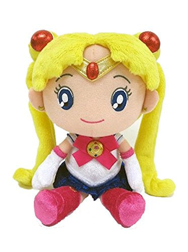 Image 1 for Bishoujo Senshi Sailor Moon - Sailor Moon (Sekiguchi)