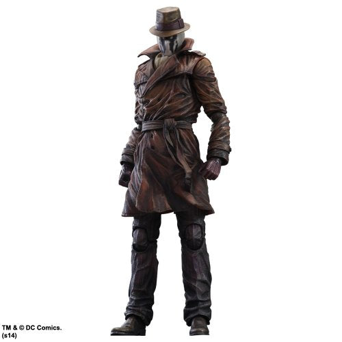 Image 1 for Watchmen - Rorschach - Play Arts Kai (Square Enix)