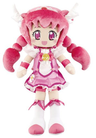 Image for Smile Precure! - Cure Happy - Funwari Cure Friends (Bandai)