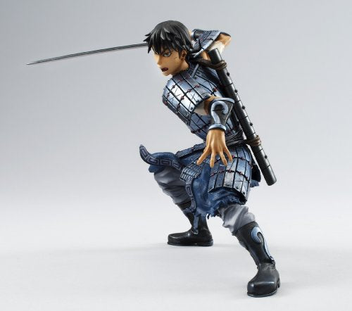Image 3 for Kingdom - Xin Li - Figuarts ZERO (Bandai)