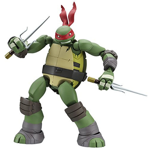 Image for Teenage Mutant Ninja Turtles - Raphael - Revoltech (Kaiyodo)