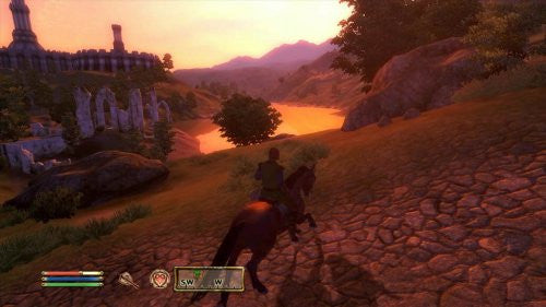 Image 2 for The Elder Scrolls IV: Oblivion (PlayStation3 the Best)
