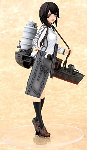 Image 27 for Kantai Collection ~Kan Colle~ - Hayasui - 1/7