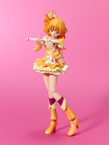 Image 2 for Fresh Pretty Cure - Cure Pine - S.H.Figuarts (Bandai)