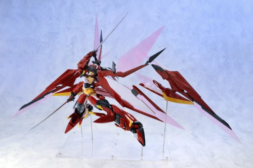 Image 2 for IS: Infinite Stratos - Shinonono Houki - 1/8 - Akatsubaki ver. (AmiAmi Zero)