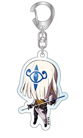Image for Guilty Gear Xrd -Sign- - Venom - Keyholder (Birthday)