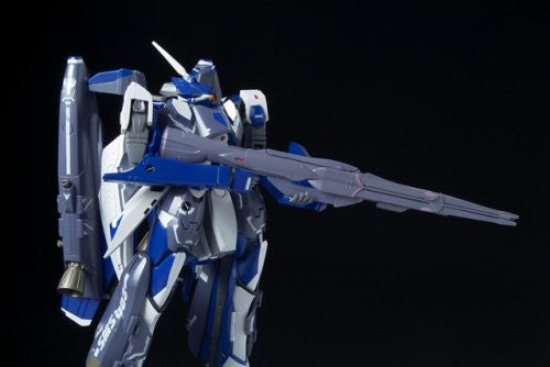 Image 6 for Macross Frontier - VF-25G Super Messiah Valkyrie (Michael Blanc Custom) - DX Chogokin - 1/60 (Bandai)