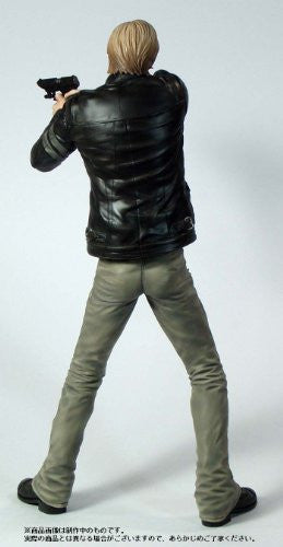 Image 4 for Biohazard 6 - Leon S. Kennedy - Capcom Figure Builder Creator's Model (Capcom, Cafe Reo)