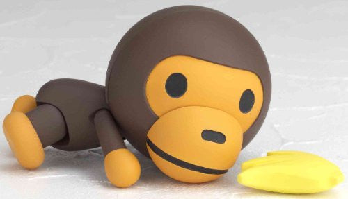 Image 4 for A Bathing Ape - Baby Milo - Revoltech - 115 (Kaiyodo)