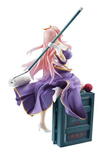 Image 4 for Kidou Senshi Gundam SEED Destiny - Meer Campbell - GGG Nose Art Realize - Gundam Girls Generation - 1/8 (MegaHouse)