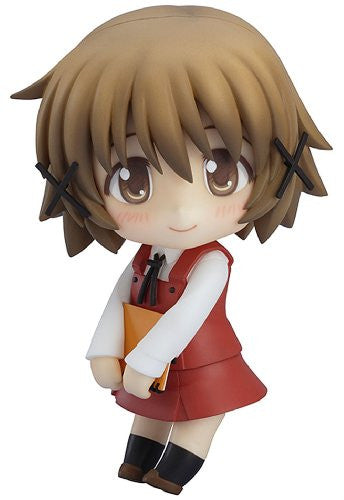 Image 1 for Hidamari Sketch x Honeycomb - Ume-sensei - Yuno - Nendoroid #297 (Good Smile Company)