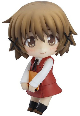 Image for Hidamari Sketch x Honeycomb - Ume-sensei - Yuno - Nendoroid #297 (Good Smile Company)