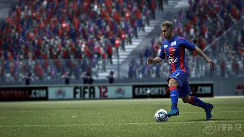 Image 4 for FIFA 12: World Class Soccer