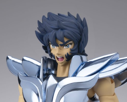 Image 6 for Saint Seiya - Phoenix Ikki - Myth Cloth EX - 2nd Cloth Ver. (Bandai)