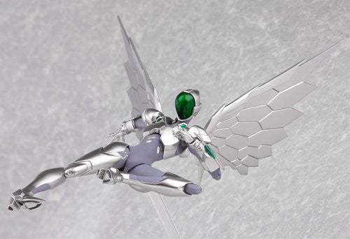 Image 7 for Accel World - Silver Crow - Figma #148 (Max Factory)