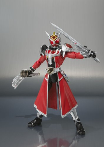 Image 8 for Kamen Rider Wizard - S.H.Figuarts - Flame Dragon Style (Bandai)