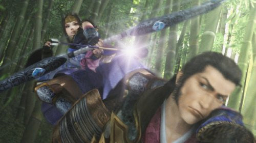 Image 4 for Sengoku Musou 2 with Moushouden & Empires HD Version [Premium Box]
